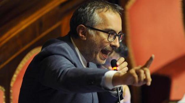 governo, Lello Ciampolillo, Riccardo Nencini, Sicilia, Politica
