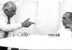 Leonardo Sciascia, un documentario a cento anni dalla nascita: l'anticipazione esclusiva Narrato da Gioele Dix, va in onda venerdì 8 su Sky Arte - Corriere Tv