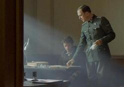 «Lezioni di Persiano», il trailer ufficiale del film diretto da Vadim Perelman  - Corriere Tv