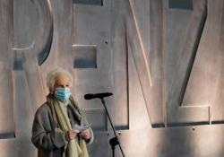 Liliana Segre: «L'indifferenza è già violenza»  - Corriere Tv