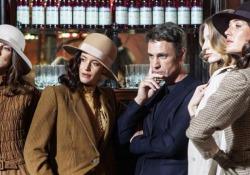 «Made in Italy», la nascita della grande moda italiana in una serie tv  - Corriere Tv