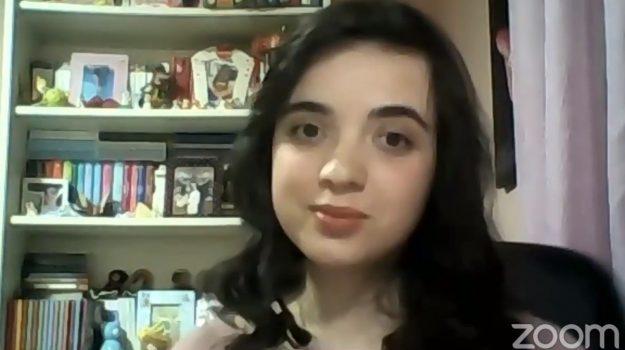 Marika Cassarà