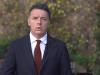 """Renzi: """"Gestione opaca delle relazioni, la crisi non si risolve con una poltrona"""""""