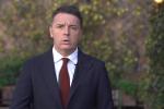 """Renzi in tour in Sicilia: tappe da Siracusa a Palermo per presentare """"Controcorrente"""""""
