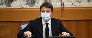 """Crisi di governo, Renzi: """"Linciaggio mediatico contro noi, ma la verità verrà fuori"""""""