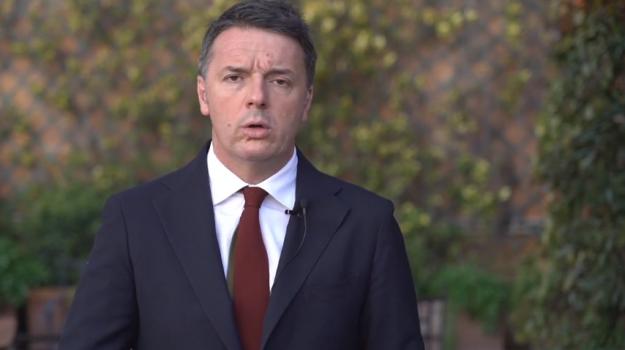 Italia Viva, Matteo Renzi, Sicilia, Politica