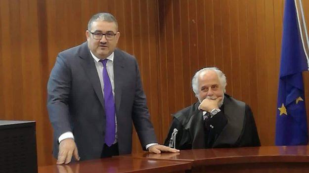 Maurizio Agnello, Trapani, Cronaca