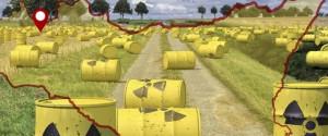 Deposito di rifiuti nucleari in Sicilia, parte una raccolta firme per dire no