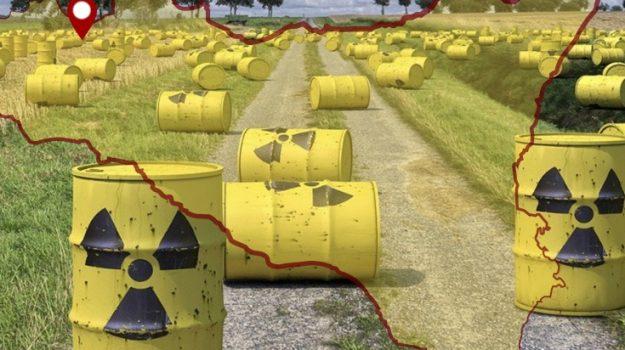nucleare, rifiuti, Trapani, Politica