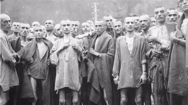 giornata della memoria, olocausto, Sicilia, Cronaca