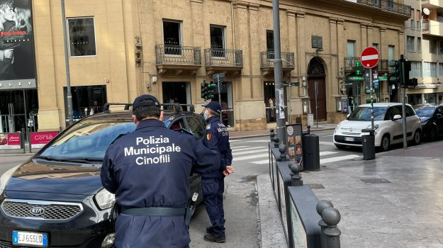 coronavirus, zona rossa, Palermo, Politica