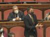 """Renzi attacca Conte: """"Serve un governo più forte, lei non si è dimesso"""""""
