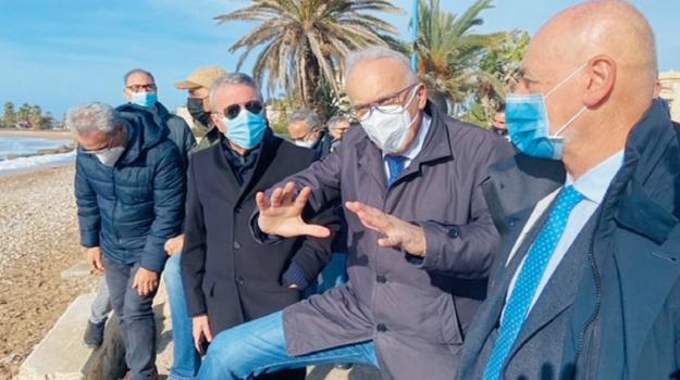 Maltempo, Agrigento, Cronaca
