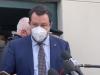 """Salvini oggi a Palermo per il verdetto sul caso Open Arms: """"Ho difeso i confini"""""""