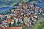San Salvatore di Fitalia, intervento per la messa in sicurezza del costone di contrada Scrisera