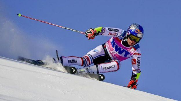 sci, Sicilia, Sport