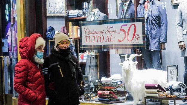 coronavirus, Saldi, Sicilia, Economia