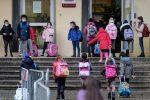 Tutte le scuole chiuse in Sicilia? Si allontana l'ipotesi, pochi studenti positivi: 218 a Palermo