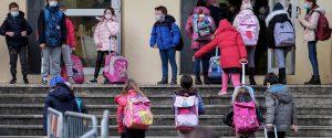 Crescono i contagi da Coronavirus a Palermo: a rischio la riapertura delle scuole, preoccupano gli asili