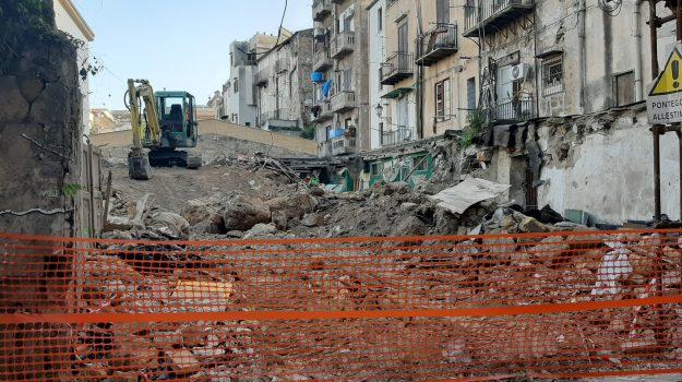 abusivismo, cantiere, sequestro, Palermo, Cronaca