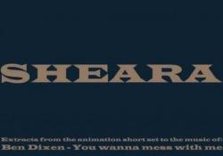 Sheara Music Video La musica originale creata per il film Sheara. Il video, scritto e interpretato da Ben Dixen, coadiuvato dai musicisti Sergio Ponti, Mauro Mugiati, Brian Belloni e Leonardo Barbierato, è stato girato a Clavesana, nella casa-studio di Bengle - Corriere Tv