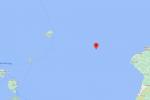 Terremoto al largo delle Eolie, scossa di magnitudo 3.2 nella notte