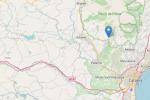 Terremoto alle pendici dell'Etna, nella notte sciame sismico con 17 scosse fra Adrano e Ragalna
