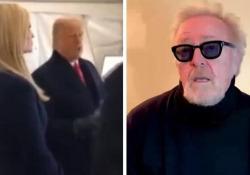 Tozzi: «Mi dissocio da Trump, sempre preferito amore a violenza» Il cantante sui social prende le distanze dal presidente uscente che, prima dell'assalto a Capitol Hill, ha ballato sulle note della sua canzone «Gloria» - Corriere Tv