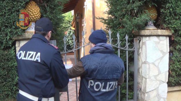 confisca, furti, rapine, Palermo, Cronaca
