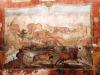 A Pompei concluso il restauro dellaffresco della Casa dei Ceii