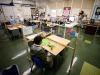 Covid: Lancet, variante inglese non colpisce più i bambini
