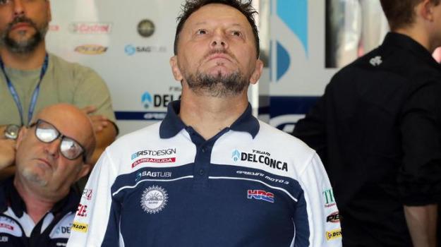 MOTOGP, Fausto Gresini, Sicilia, Sport