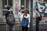 Scuola, in Sicilia 1 giovane su 5 abbandona gli studi prima del diploma