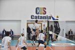 Pallavolo maschile, l'Aci Castello perde contro la Galatina: testa a testa sino alla fine