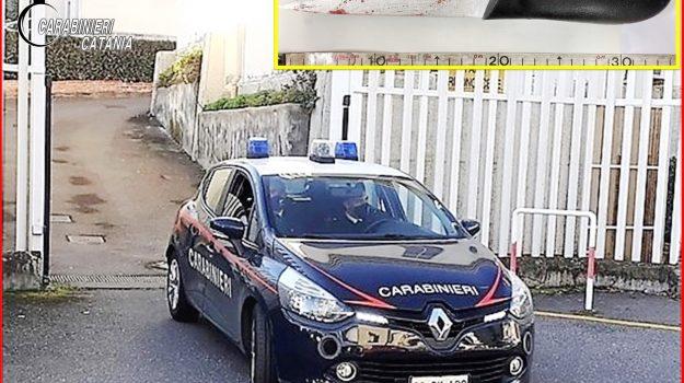 Aci Castello, tentato omicidio, Catania, Cronaca