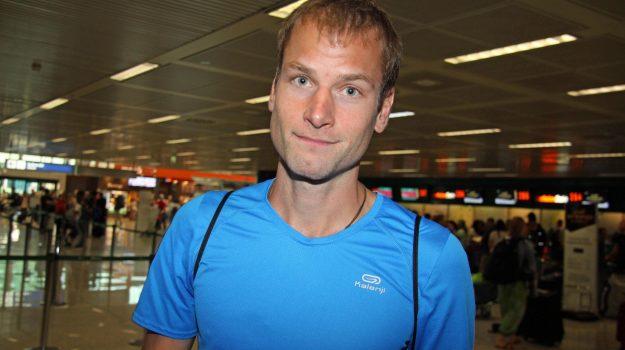 doping, Alex Schwazer, Sicilia, Sport