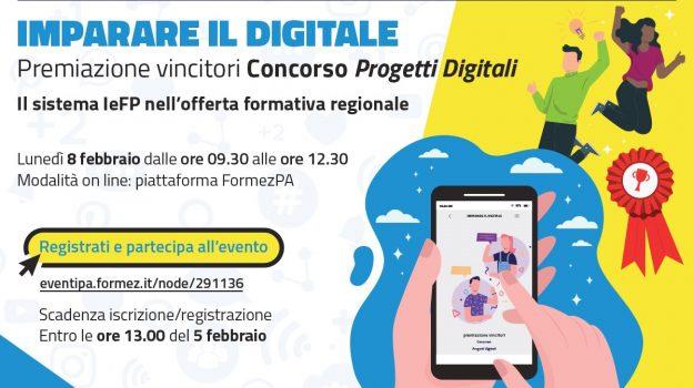 scuola, Palermo, Ragusa, Tecnologia