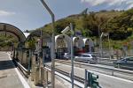 Lavori sulla Messina-Catania, chiusi un tratto di carrehhiata e lo svincolo di Taormina