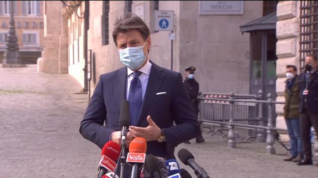 m5s, Giuseppe Conte, Sicilia, Politica