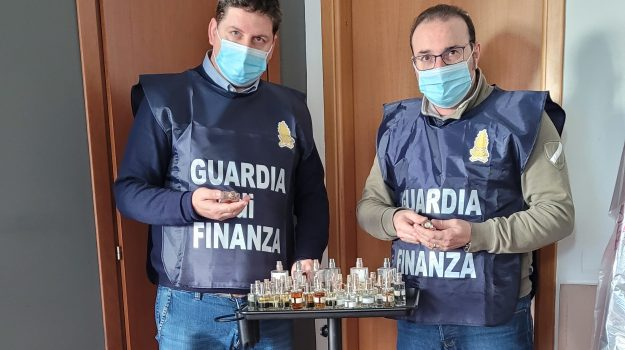 Campofelice di Roccella, cefalù, sequestri, Palermo, Cronaca