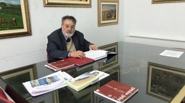 archeologia, Messina, Trapani, Cultura