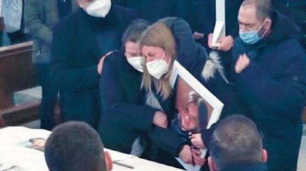 altavilla milicia, incidente mortale, Palermo, Cronaca