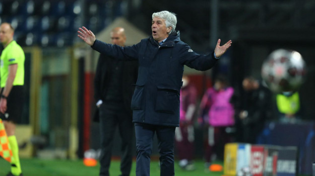 atalanta, Calcio, champions league, Sicilia, Sport