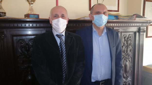 prizzi, udc, Elio Ficarra, Giuseppe Cannella, Palermo, Politica