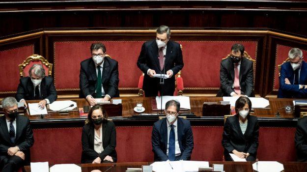 recovery plan, Sicilia, Economia
