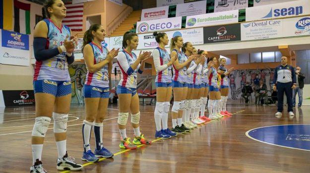 volley, Agrigento, Ragusa, Sport
