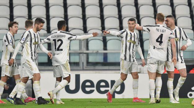 Juventus, SERIE A, Sicilia, Calcio