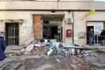 Dopo l'assalto al bancomat, Librino resta senza ufficio postale: appello dei residenti