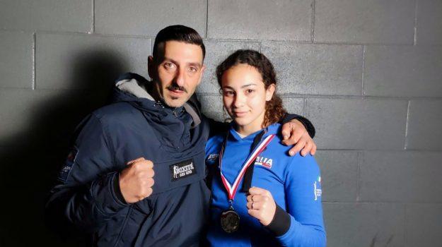 pugilato, Lucia Ayari, Catania, Sport