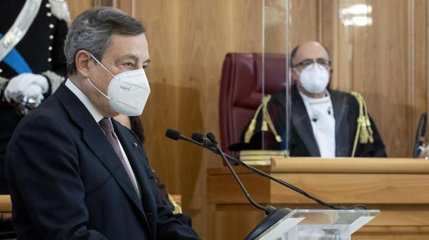 forza italia, governo, Lega, m5s, Mario Draghi, Sicilia, Politica